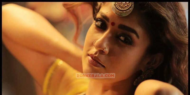 Pic South Actress Nayanthara 3932