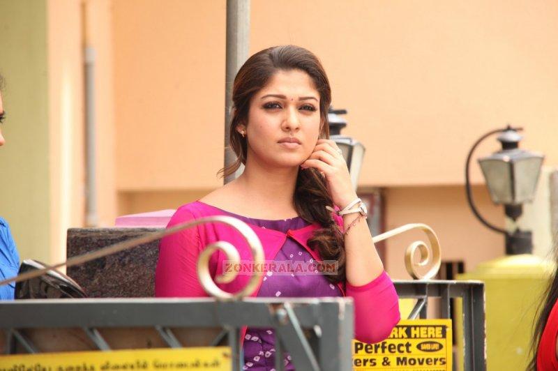 Recent Gallery Actress Nayanthara 9166