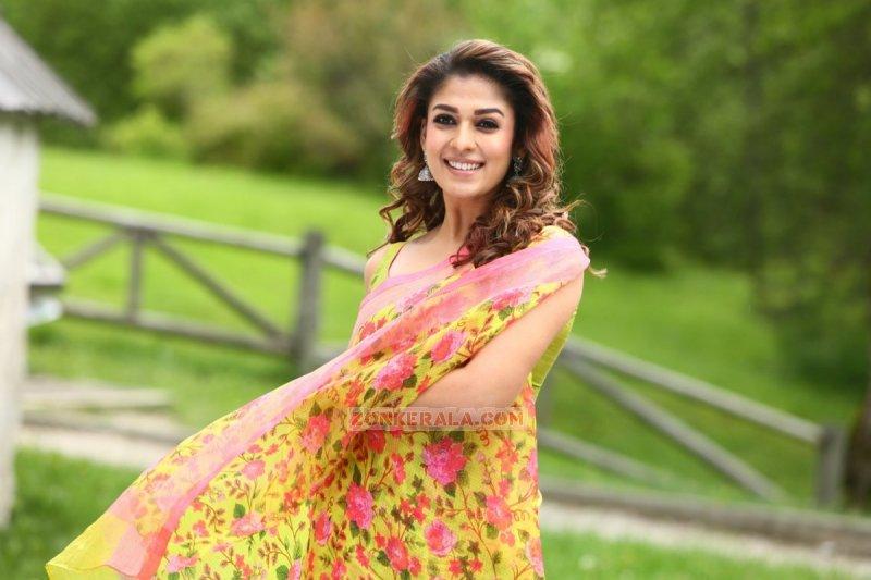 South Actress Nayanthara Jul 2016 Album 4695