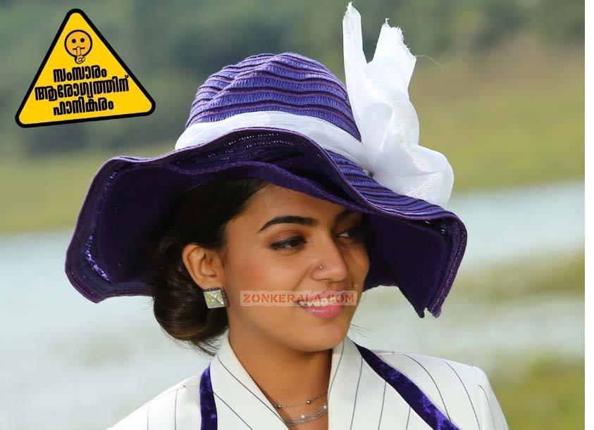Actress Nazriya Nazim 5269