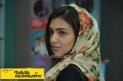 Actress Nazriya Nazim 7995
