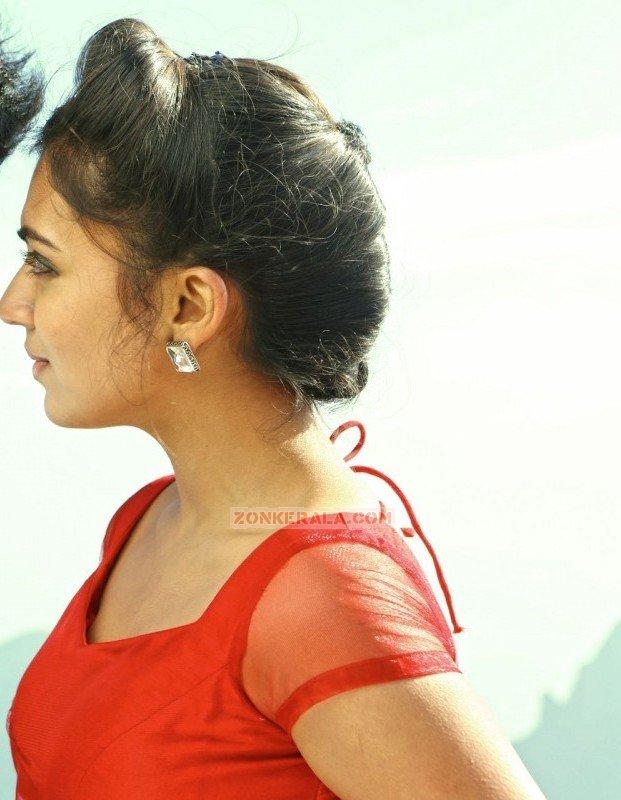 Actress Nazriya Nazim Stills 2769