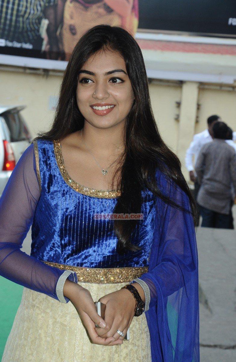 Malayalam Actress Nazriya Nazim Photos 8077