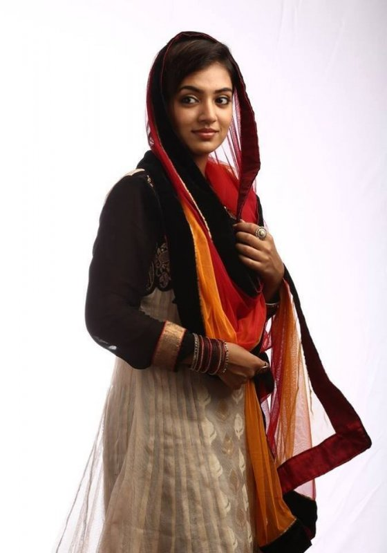 Nazriya Nazim South Actress Recent Still 4272