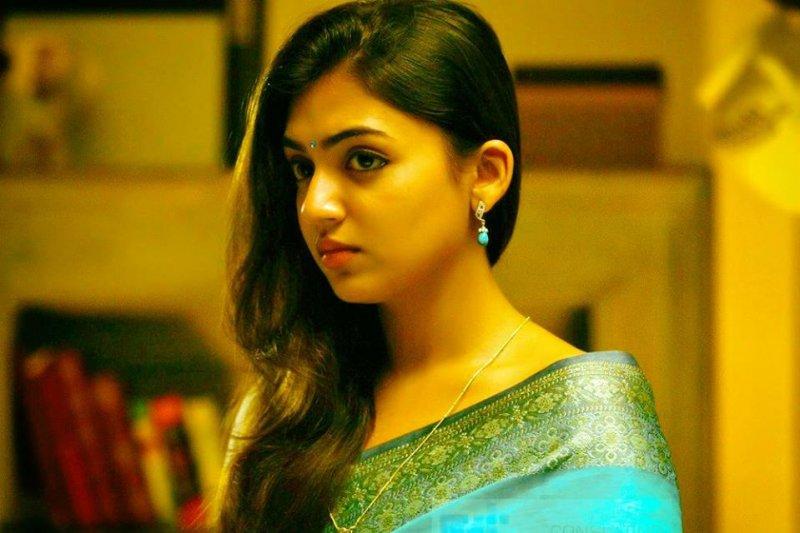 Wallpaper Malayalam Heroine Nazriya Nazim 4753