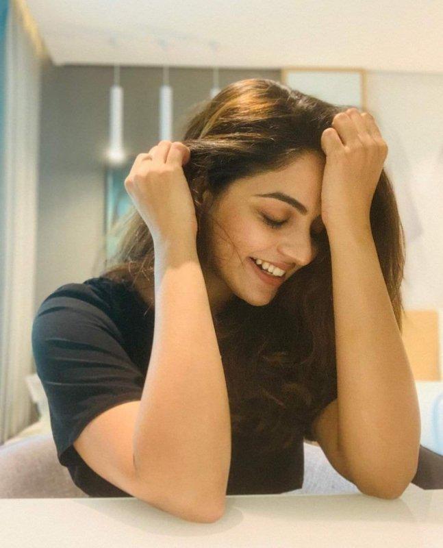 2021 Photos Nikhila Vimal Actress 4830