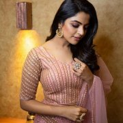 Movie Actress Nikhila Vimal Jul 2020 Album 7343