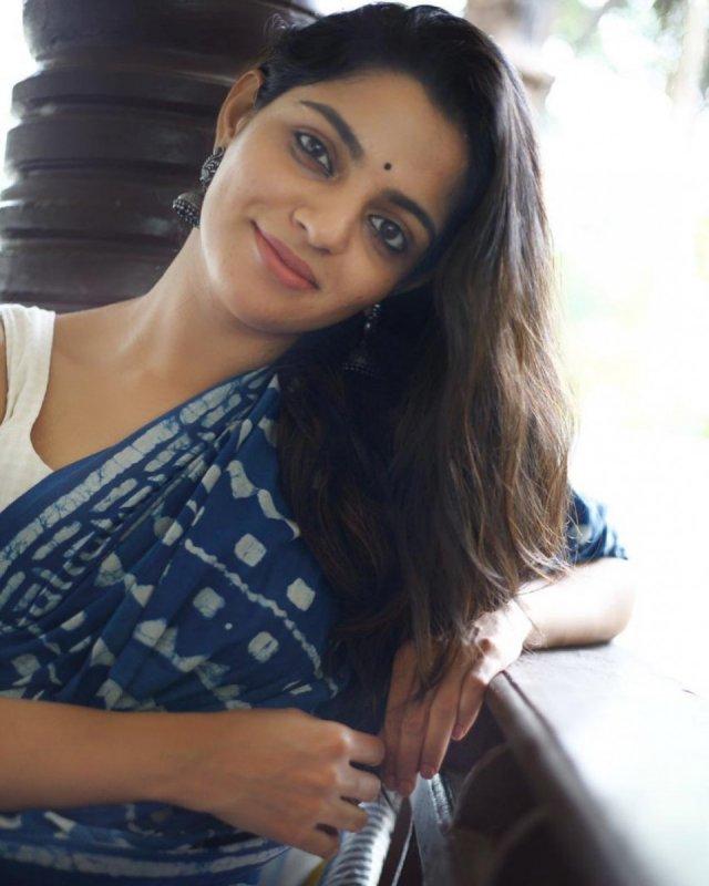 Recent Gallery Nikhila Vimal Indian Actress 9549