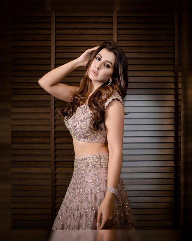 2020 Pic Nikki Galrani Film Actress 9302