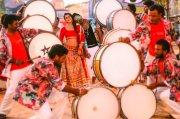 Jun 2016 Still Malayalam Actress Nikki Galrani 3486