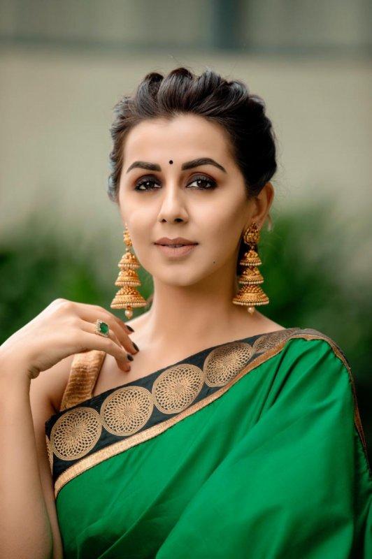 Latest Albums Nikki Galrani Malayalam Movie Actress 2856
