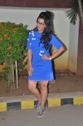 Malayalam Movie Actress Nikki Galrani New Picture 555