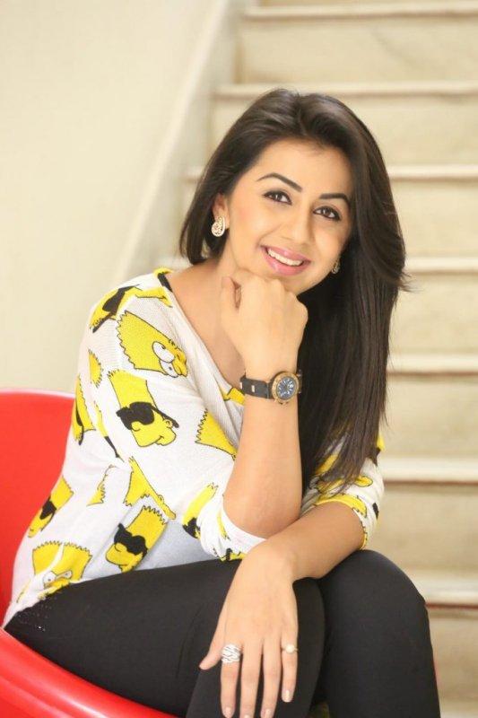 New Picture Nikki Galrani Cinema Actress 6255