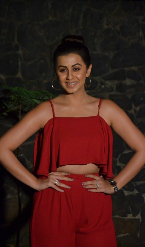 Nikki Galrani Actress 2020 Wallpaper 3923