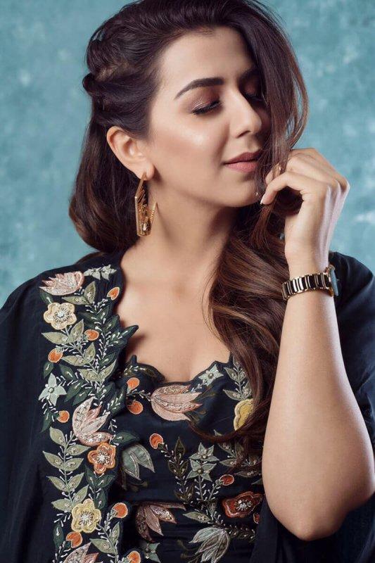 Nikki Galrani Heroine Latest Stills 602
