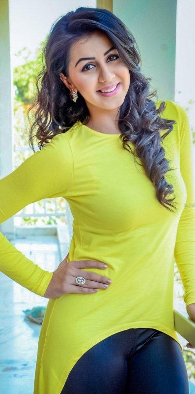 Nikki Galrani Indian Actress Wallpapers 7105