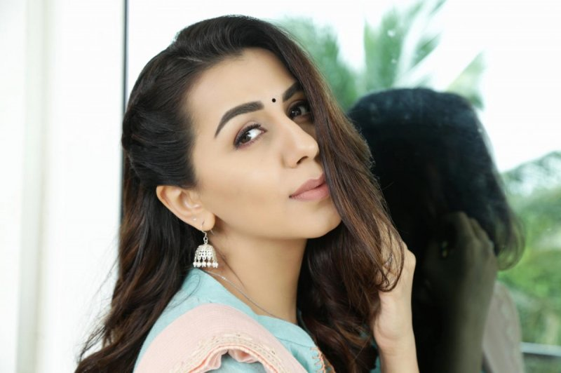 Nikki Galrani South Actress 2020 Album 833