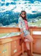 Nikki Galrani South Actress Photo 4341