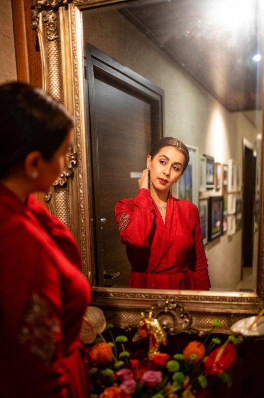 Pics Actress Nikki Galrani 724