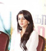 Recent Still Actress Nikki Galrani 7764