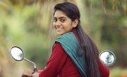 Nimisha Sajayan Apr 2020 Stills 6557