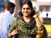 South Actress Nimisha Sajayan New Photos 4146