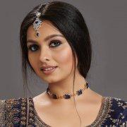 Indian Actress Niranjana Anoop New Still 9363