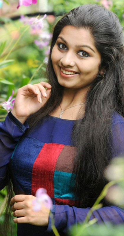 Movie Actress Niranjana Anoop Recent Pictures 745