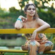 New Album Film Actress Niranjana Anoop 9662