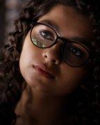 New Albums Niranjana Anoop Malayalam Movie Actress 9737