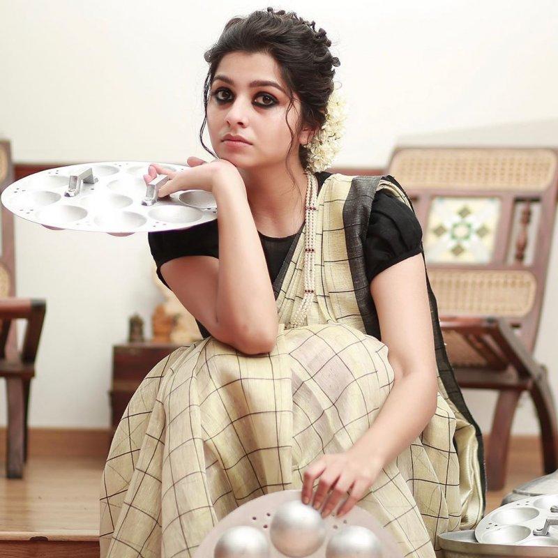Niranjana Anoop Actress Latest Photos 3260