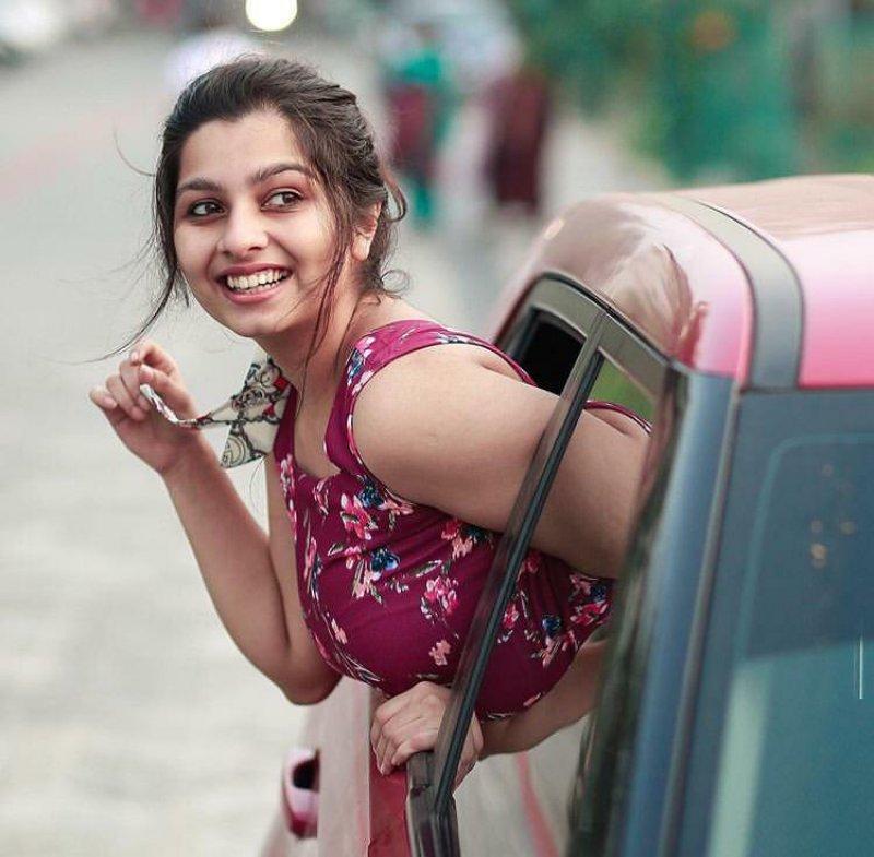 Niranjana Anoop South Actress 2020 Photos 9292