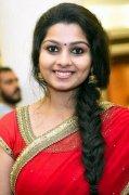 Recent Album Niranjana Anoop South Actress 1122