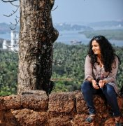 Actress Nithya Menon 2399