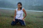 Actress Nithya Menon 6779