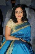 Actress Nithya Menon 8717
