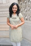 Actress Nithya Menon 8777