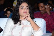 Actress Nithya Menon Latest Images 7943