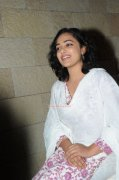 Actress Nithya Menon Photos 9339