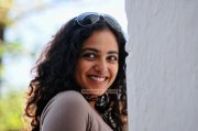 Actress Nithya Menon Stills 1552