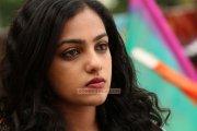 Actress Nithya Menon Stills 3611