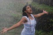 Actress Nithya Menon Stills 4112