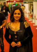 Actress Nithya Menon Stills 8147