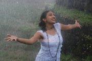 Actress Nithya Menon Stills 8332