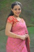 Actress Nithya Menon Stills 9428