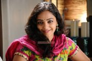 Actress Nithya Menon Stills 9667