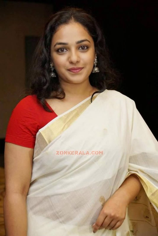 Cinema Actress Nithya Menon Feb 2017 Photos 3448