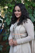 Cinema Actress Nithya Menon New Images 3660