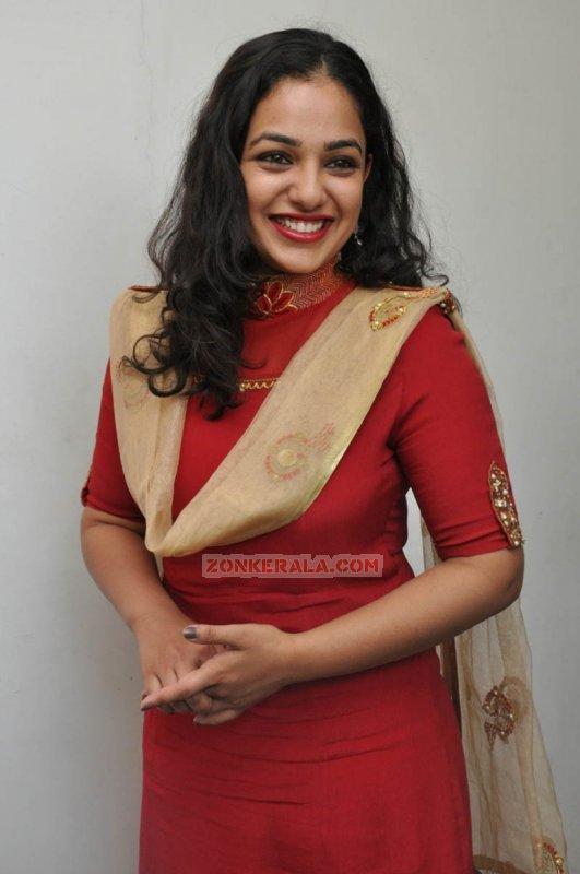 Images Malayalam Heroine Nithya Menon 1433
