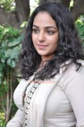 Latest Photo Movie Actress Nithya Menon 3111